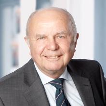 Reinhard Finck